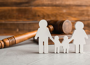 Matrimonial and Family Law